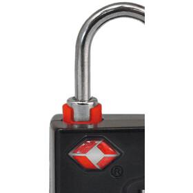 McNett TSA Combination Lock, black